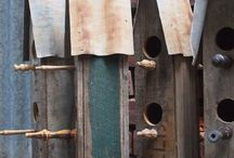 Fence palings