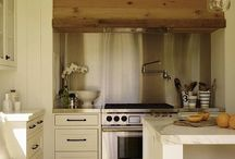 Kitchen ideas / by Kagney Paden