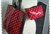 ♡ Sewing :: Bags ♡ / by Imene Said Kouidri