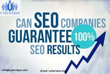 Search Engine Optimization / SEO, short for Search Engine Optimization is a technique used to optimize websites for better performance in the organic search. The techniques may involve the use of keyword or search terms to help increase the visibility of a website and generate leads to realize more visitors. See more at: http://www.cyberique.com/seo-service.php