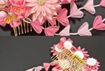 japanese headpiece