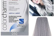coloration gris
