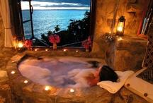 Dream Home -- Bathrooms