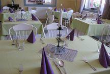Esküvő helyszín - Wedding place