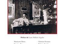 """Editions Françoise Livinec / Trois collections avec """"Arts & collections"""", """"Mots & matières"""" et """"Histoire et innovation"""""""