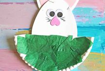 Buzzy's Kids Club- Easter