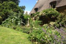 Secret Cottage in the Cotswolds / Interesting pictures of Secret Cottage