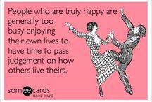 Happiness........