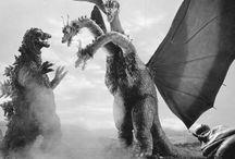 Godzilla / Godzilla
