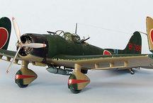 Model uçaklar