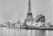 Exposition universelle de 1900 a Paris