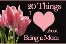 Be The Mom  / For my momlife...