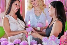 Baby Shower / by Theresa Hernandez