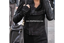 Designers Taylor Swift Black Jacket