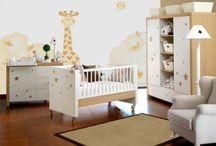 Organizar habitación infantil (Montessori) / Organiza tu casa de una vez por todas.  http://www.sencillezplena.com  (Minimalismo, Konmari, Feng Shui)