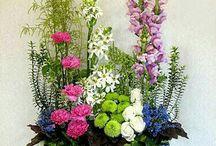 Virágkötészet óra