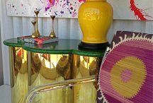 Donghia fabrics,  wallpaper n furniture