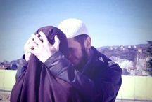 Muslim love <3 ❤️