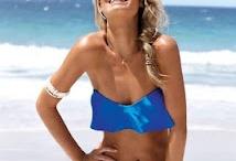b for beach! holiday! summer! / by Regina Marthin
