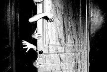 OHF Haunted House Ideas