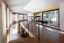 Woodlark House/Архитектурное Бюро Романа Леонидова