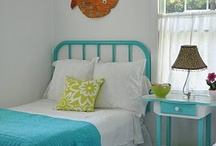 girls/boys bedroom ideas / by Brooke Snyder