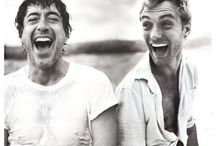 Cool Duo Pics / Or ... Eyecandy part two. In some way. The funny way?