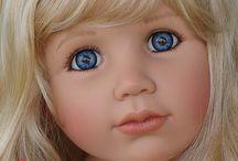 MPL , Susan Lippl dolls