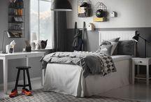 Olofs nya rum