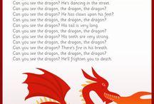 Dragons theme