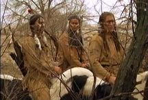 American Indian movies