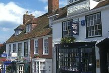 Lymington and the New Forest