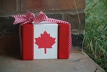 Canada Day / by Cindy McDonnell