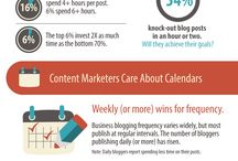 Blog Infographics