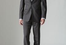 Dress for Success: Men's Professional