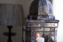 Interiors: Eclectic Ethnic / Interior design with a persian feeling. Ethnic Boho Chic!