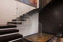 Home/Stairs / by Marissa Ganem