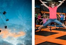 "What's New in Wis Dells for 2015? / Without fail you can expect someone in Wisconsin Dells to unveil a one-of-a-kind, world's only, country's biggest, well, you get the picture, attraction at the start of the year. Welcome to 2015 and news from the local Visitor & Convention Bureau that will make your head spin with anticipation of your next trip to ""The Waterpark Capital of the World!®"". In other words, they've done it again."
