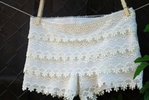 Shorts / by Oriana Ferrulli