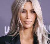 Kim Kardashian via ilyks.com