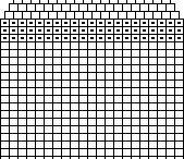 Beading Graph Paper