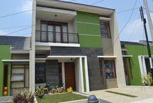 THE SARIWANGI VILLAGE / Cluster dengan hunian yang nyaman di kawasan Bandung Utara yang memiliki udara khas kota Bandung, berlokasi stategis di Jl. Mekarwangi - Sariwangi, Kab Bandung Barat