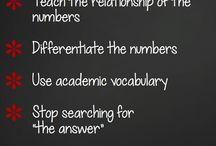 Literacy in Math / Literacy in Math