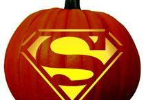 Halloween Pumpkin Carving Ideas & Free Stencils, Templates & Patterns
