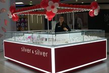 Новый салон Silver and Silver