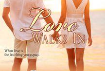 Love Walks In / Book 7 in the Aloha Series
