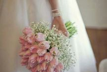 Balbirnie February Wedding / Inspiration for wedding flowers for a February wedding in the Ballbirnie House Hotel