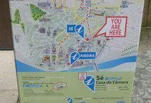 You are Here Maps