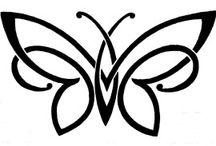 Celtic Infinity designs