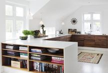Interior design | KITCHEN